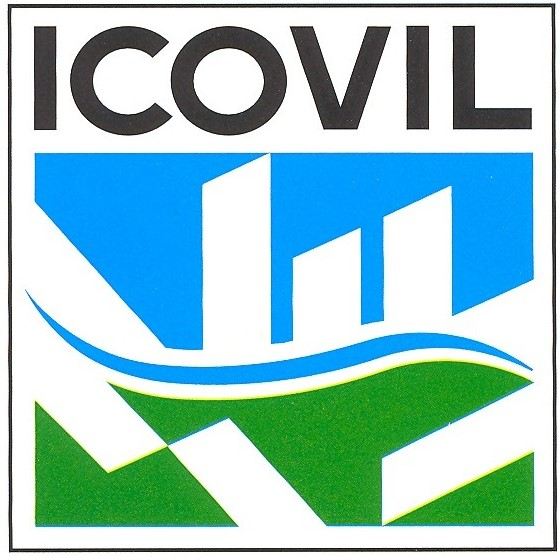 logo icovil